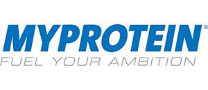 Myprotein rabattkod